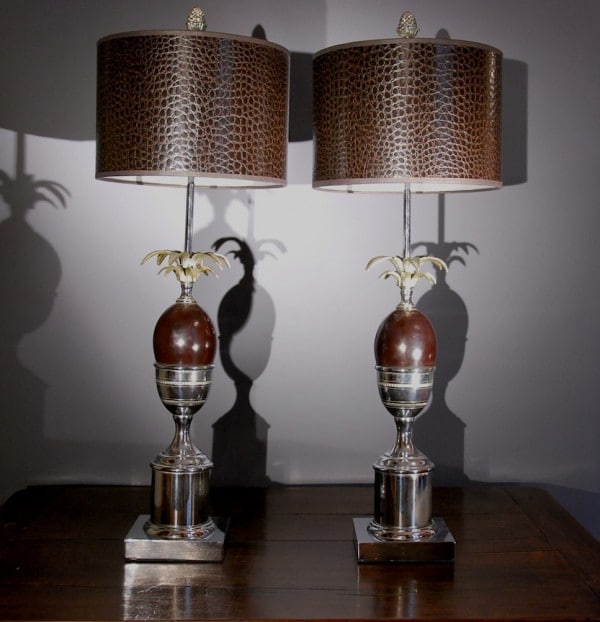 les luminaires de la maison charles le magazine de proantic. Black Bedroom Furniture Sets. Home Design Ideas