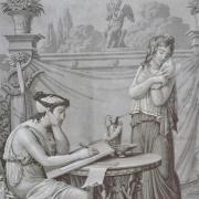Manufacture de papiers peints Joseph Dufour