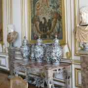 Le Palais Rohan: musée des Arts décoratifs de Strasbourg
