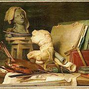?L'Académie Royale de peinture et de sculpture