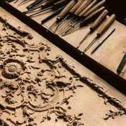 Patrick Blanchard: Sculpteur Ornemaniste