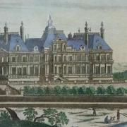 La vie quotidienne à Maisons au temps de Louis XIV