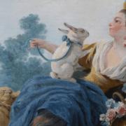 Jean-Baptiste Huet, le plaisir de la nature