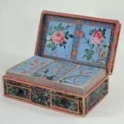 Enrichir, Développer, Accroître 30 ans d'acquisitions au Musée du Papier Peint