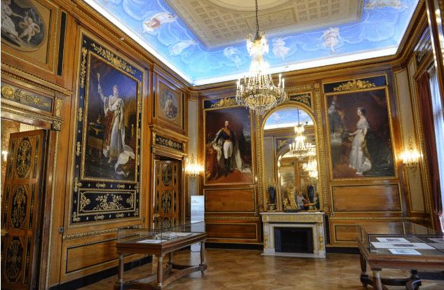 Villa Masséna