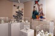 Tendre porcelaine de Saint-Cloud. Des formes et des usages au XVIIIe siècle