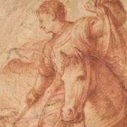 Le cabinet d'arts graphiques de Chantilly