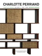 Charlotte Perriand: complete works volume 3 : 1956-1968