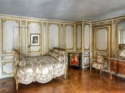 Les appartements de Madame du Barry à Versailles
