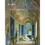Le style Troubadour – l'autre romantisme