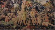 Au fil du siècle, 1918-2018, Chefs-d'œuvre de la tapisserie