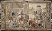 Créer pour Louis XIV . Les manufactures de la Couronne sous Colbert et Le Brun
