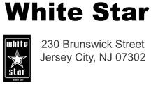 White Star Sponsor