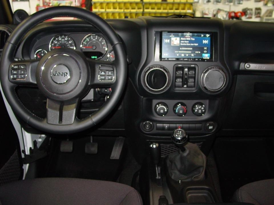 Jeep Renegade Backup Camera-2