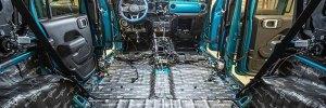 Car Audio Sound Deadening Strategies for a Quiet Ride
