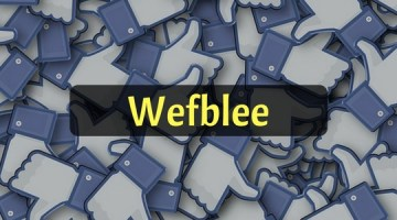 Wefblee FB Auto Liker – Multi Facebook Group & Page Poster Online