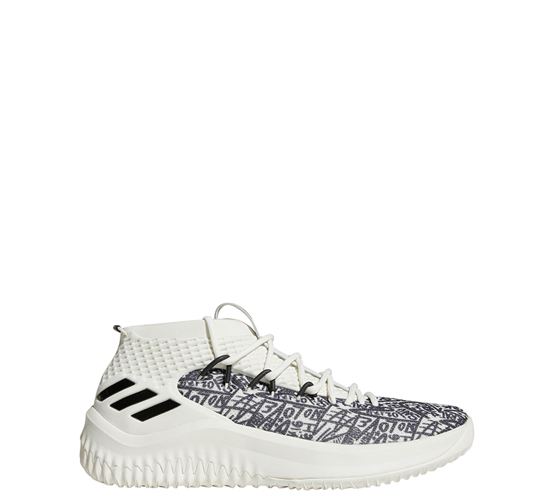 Adidas Dame 4 6
