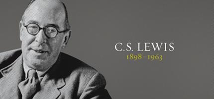 C.S. Lewis 1898-1963