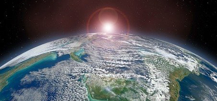 Earth: The Privileged Planet