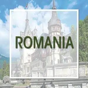 Travel to Romania