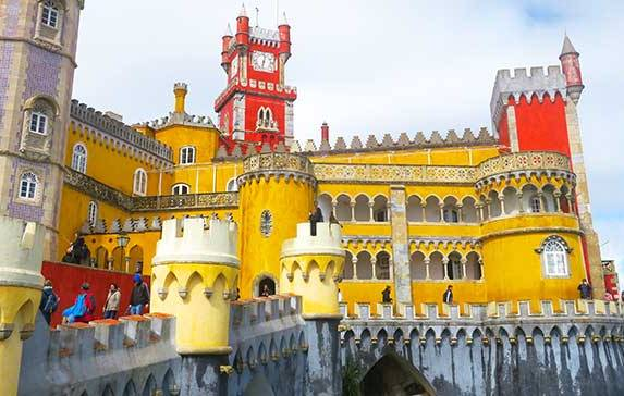 2 Day Sintra Itinerary – How to visit Sintra Portugal?