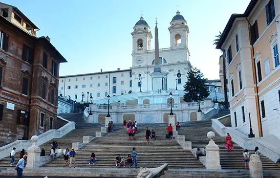9 Awesome Free Things To Do In Rome