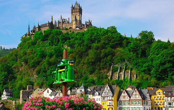 11 Fun things to do in Cochem, Germany