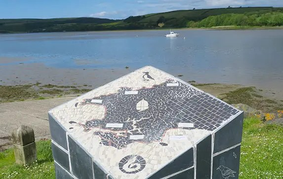 Newport to St.Dogmaels – Final stretch of Pembrokeshire Coast Path