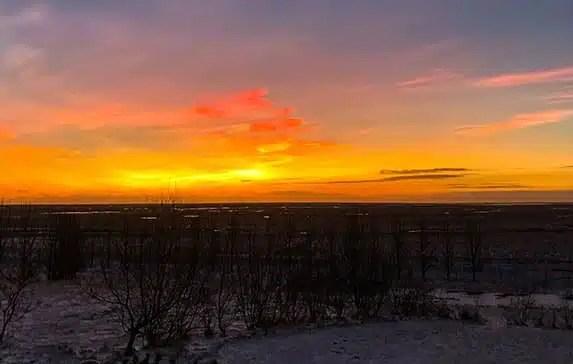 Inspirational Iceland Sunrise Photo Guide