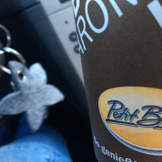 Ambiente Petit Bistro Coffee to go Probenqueen