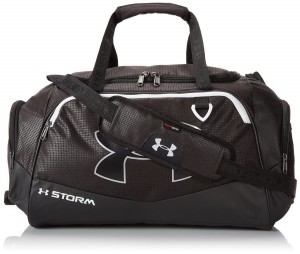 1. Under Armour Undeniable Duffel Bag
