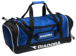 6. Diadora Team Bag (Medium)