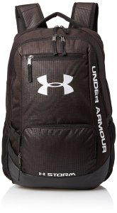6. Under Armour Hustle Backpack