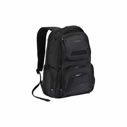 Legend IQ Backpack BLACK