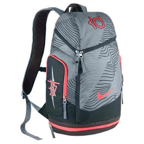 Nike KD Max air basketball backpack