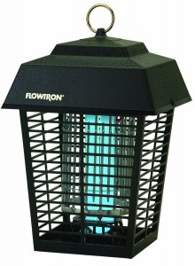 3. Flowtron BK-15D Electronic Insect Killer