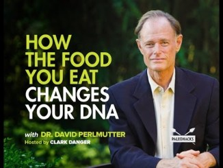 david permutter interview