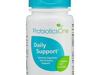 Probiotics the one review