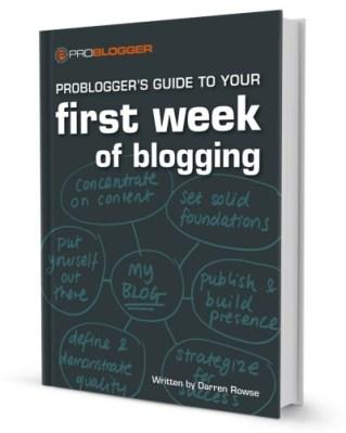 Panduan Ngeblog
