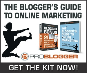 Profit Financially From Blogging In 9 Simple Strategic Steps, For Beginners – Internet Marketing ...