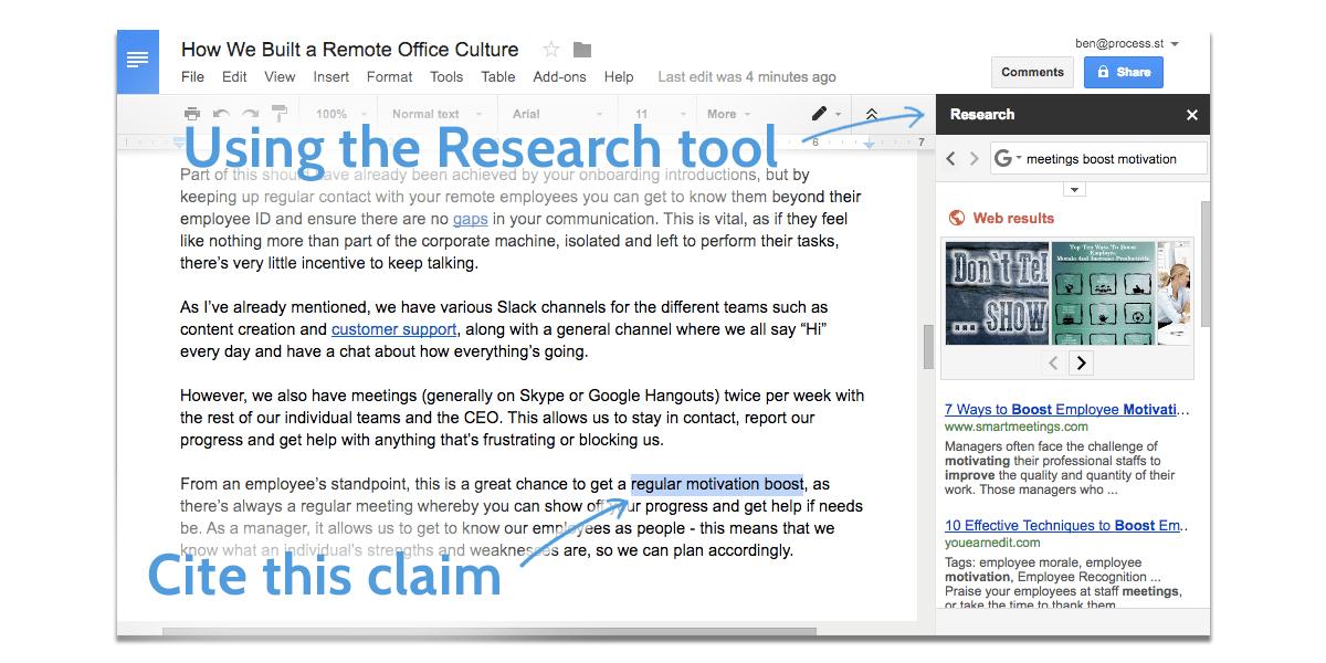 cite-a-claim