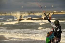 kitesurfen ostsee winter 04