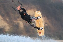Sven Anton Custom KiteBoards 2012 Casino 17