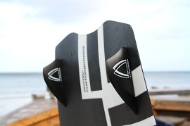 Anton Custom Kiteboard Bullet Carbon 13