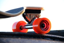 Atom Longboard Drop 05