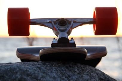 Atom Longboard Drop 15