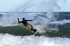 Surfen Insel Ruegen 07