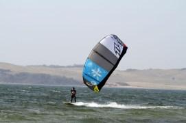 Kitesurfen Insel Ruegen Ostsee 04