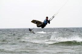 Kitesurfen 08