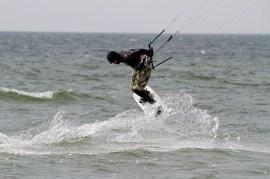 Kitesurfen 14